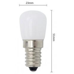 AMPOULE LED FREEZER E14 3W COB