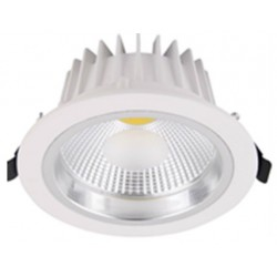 SPOT ENCASTRABLE 20 W COB - 230V