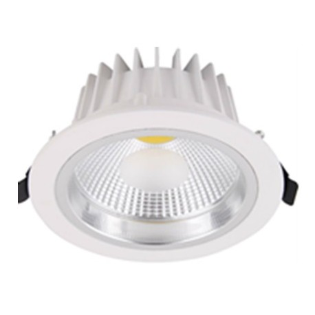 SPOT ENCASTRABLE 20W COB - 230V