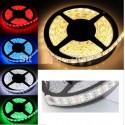 BANDEAU LED WIFI 5m - 144 W - RGBW (Multicouleurs + Blanc) - 120 LED/m