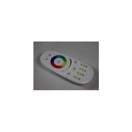 Télécommande WIFI RGBW (Multicouleurs + Blanc)