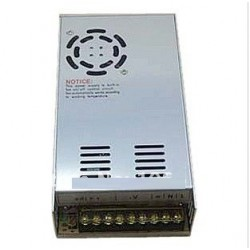 Transformateur 72W (6A - 12V) IP 67