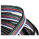 Câble 5 fils pour bandeau led RGBW - 10 m