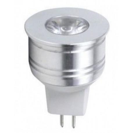 MINI AMPOULE LED MR11 - 5 W - 12V - Picots