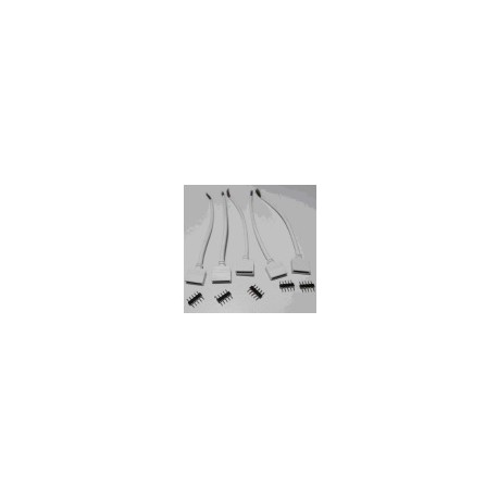 20 Raccord pour bandeau led RGBW
