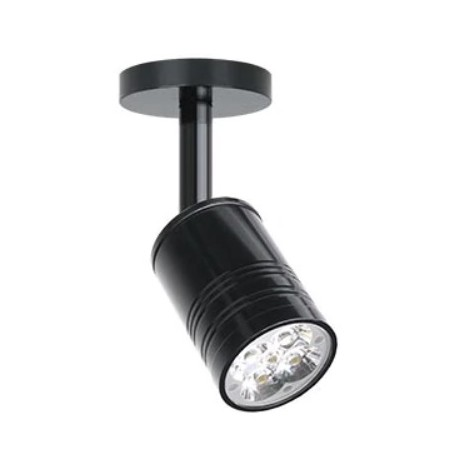 Spot LED WALL MOUNTED - Blanc 15 W - 230V - IP 44 Orientable
