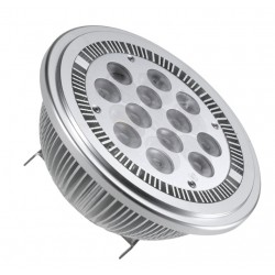AMPOULE AR111 - LED 12W - G53 SMD