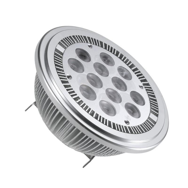 ampoules led ar111 g53. Black Bedroom Furniture Sets. Home Design Ideas
