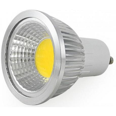 AMPOULE LED COB GU10 - 3W - Plots