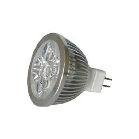 AMPOULES LED  MR16 12V - 5W - 650 lm - Picots