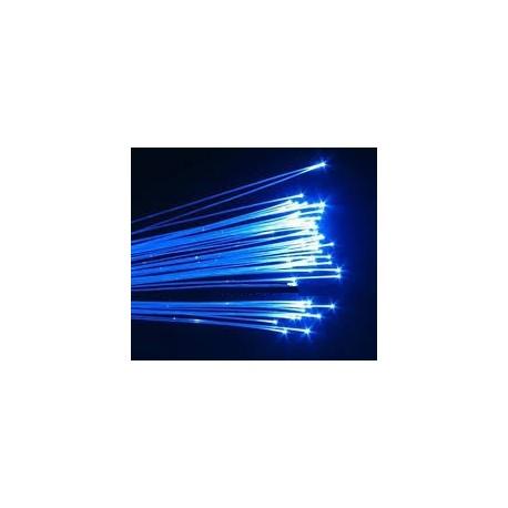 FIBRE OPTIQUE END GLOW - 0.5mm- Prix au m