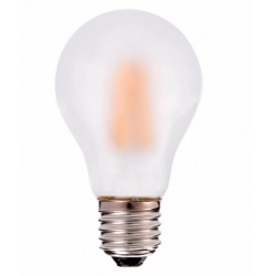 Ampoule LED FILAMENT FROSTLY 8W E27