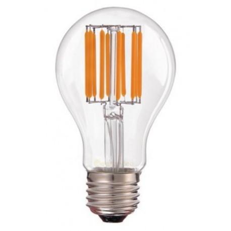 Ampoule LED FILAMENT 10W E27 - 2200K