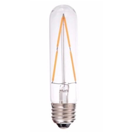 Ampoule LED FILAMENT T30 4W E27 - 2200K