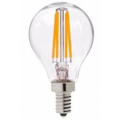 Ampoule LED FILAMENT 4W E14 - 2700K - 6500K