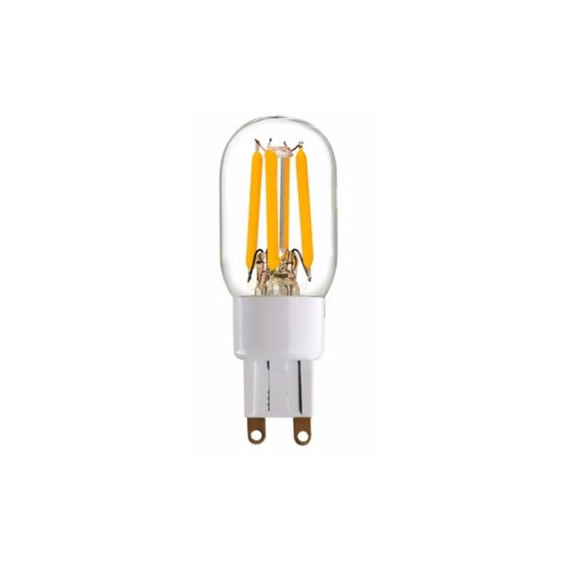ampoules led g9. Black Bedroom Furniture Sets. Home Design Ideas