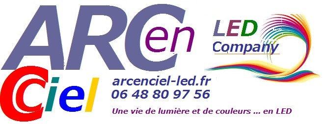 ARCENCIEL LED